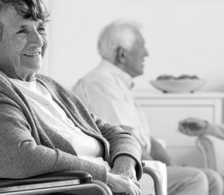 Liberty Care Company – Mobilvenlig og enkelthed