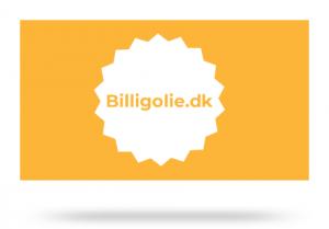 Billigolie logo