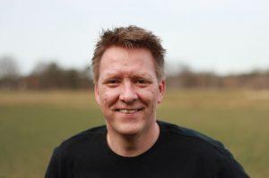 Indehaver hos Webactor - Kim Clausen