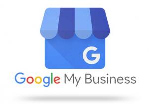 Få en Google My Business konto