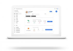 Fuld oversigt af besøg, anmeldelser i Google My Business